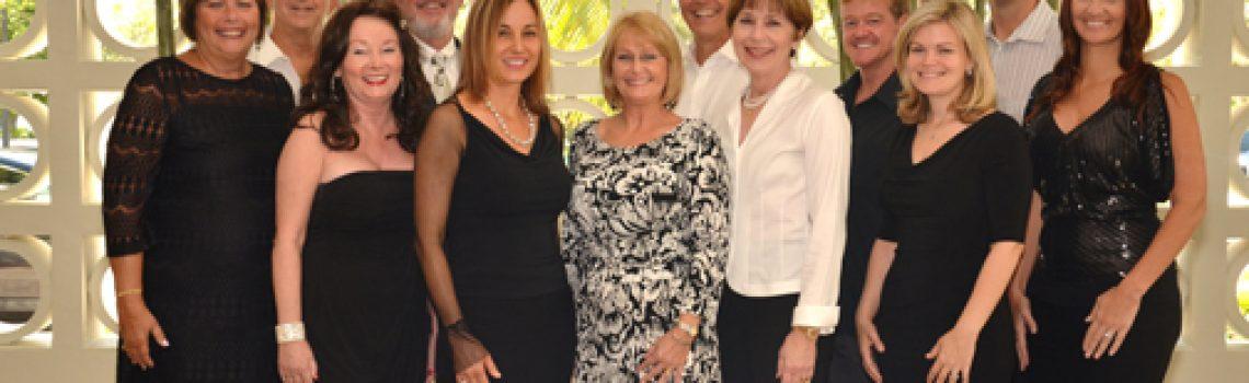 "Robin Lloyd and Associates Sponsors $200,000 Fundraiser ""Dancing With Vero's Stars"""