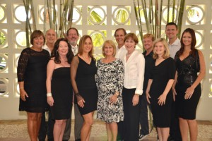 "Robin Lloyd and Associates Sponsors $200,000 Fundraiser ""Dancing With Vero's Stars"""
