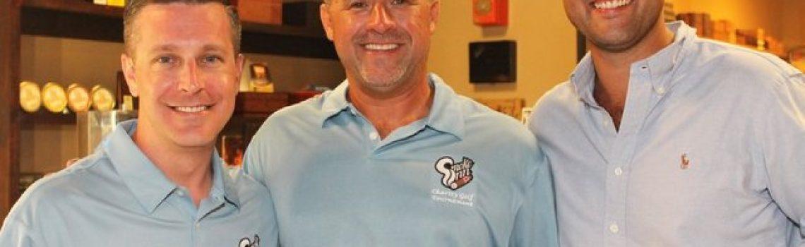 Golf Tournament Fundraiser for Hibiscus Children's Center