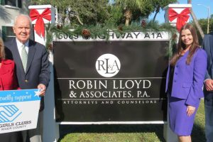 Boys & Girls Club of Indian River County 2015