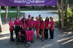 5k Race for March of Dimes