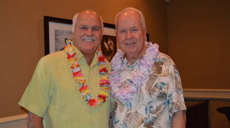 40th Annual Tropical Night Luau for Youth Guidance