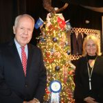 Festival of Trees 2018 Mr. & Mrs. Lloyd
